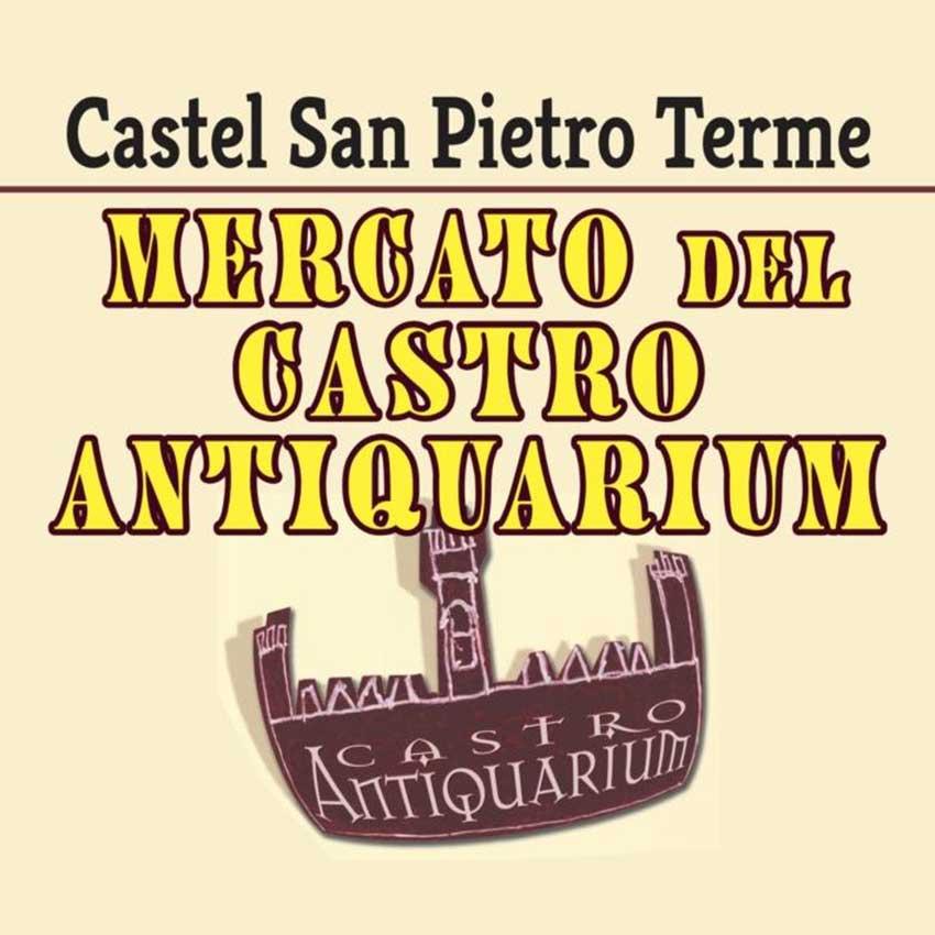 Mercato del Castro Antiquarium